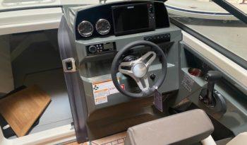 Uttern D65 m. Mercury 200 HK. V6 DTS full