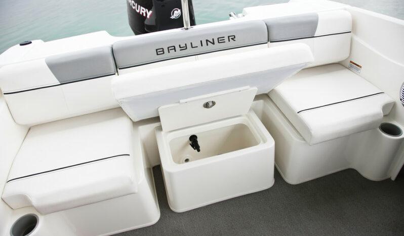 Bayliner 170 BR (uden motor) full