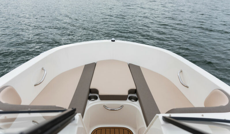 Bayliner VR4 OB (uden motor) full