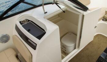 Bayliner VR6 med MerCruiser 4.5L MPI200hk benzin, katalysator, Alpha One full