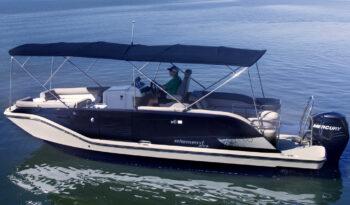 Bayliner XR7 (uden motor) full