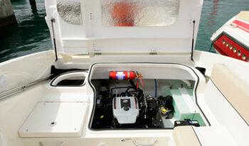 Bayliner 742 Cuddy med MerCruiser 6.2L MPI300hk benzin, Bravo III DTS full