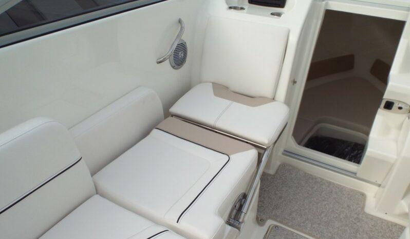 Bayliner 742R Cuddy med MerCruiser 4.5L MPI 250hk benzin, Bravo III DTS full