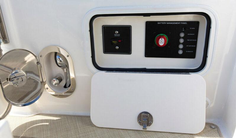Bayliner Ciera 8 med Mercruiser 6.2L MPI DTS300hk Benzin, katalysator,Bravo III full
