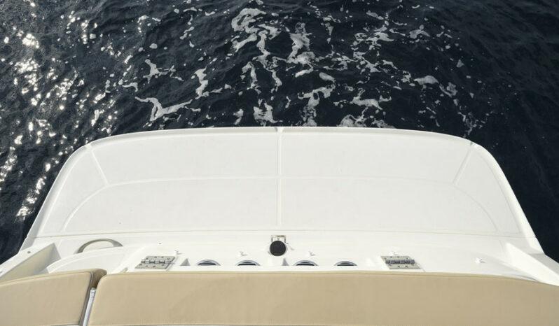 Bayliner VR5 Cuddy med Mercruiser 4.5L MPI 200hk katalysator, Alpha One full