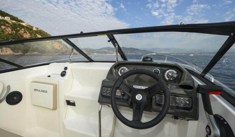 Bayliner VR5 OB Cuddy (uden motor) full